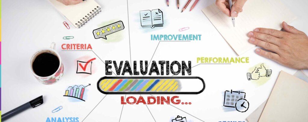 Confiabilidad en la evaluación