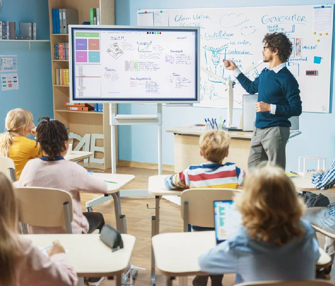 8 herramientas para crear tus propias actividades interactivas en clase
