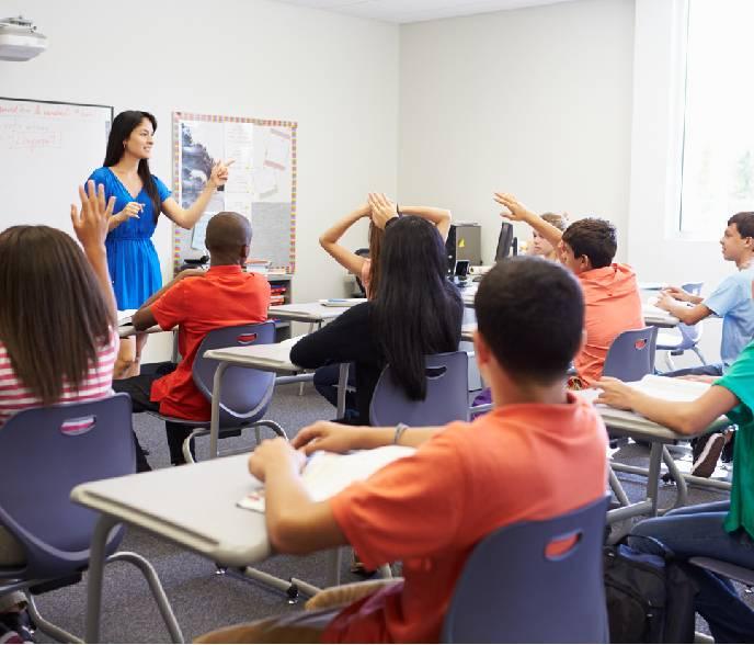 La importancia del enfoque por competencias en el sistema educativo