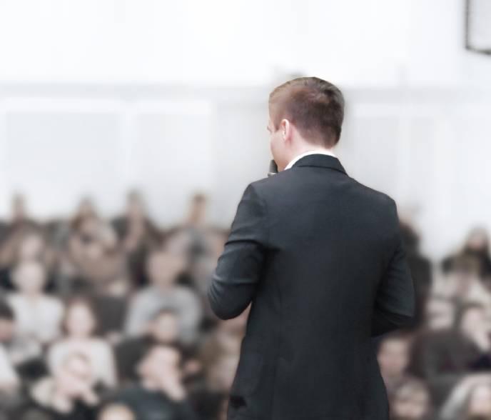 13 tips para hablar en público sin miedo