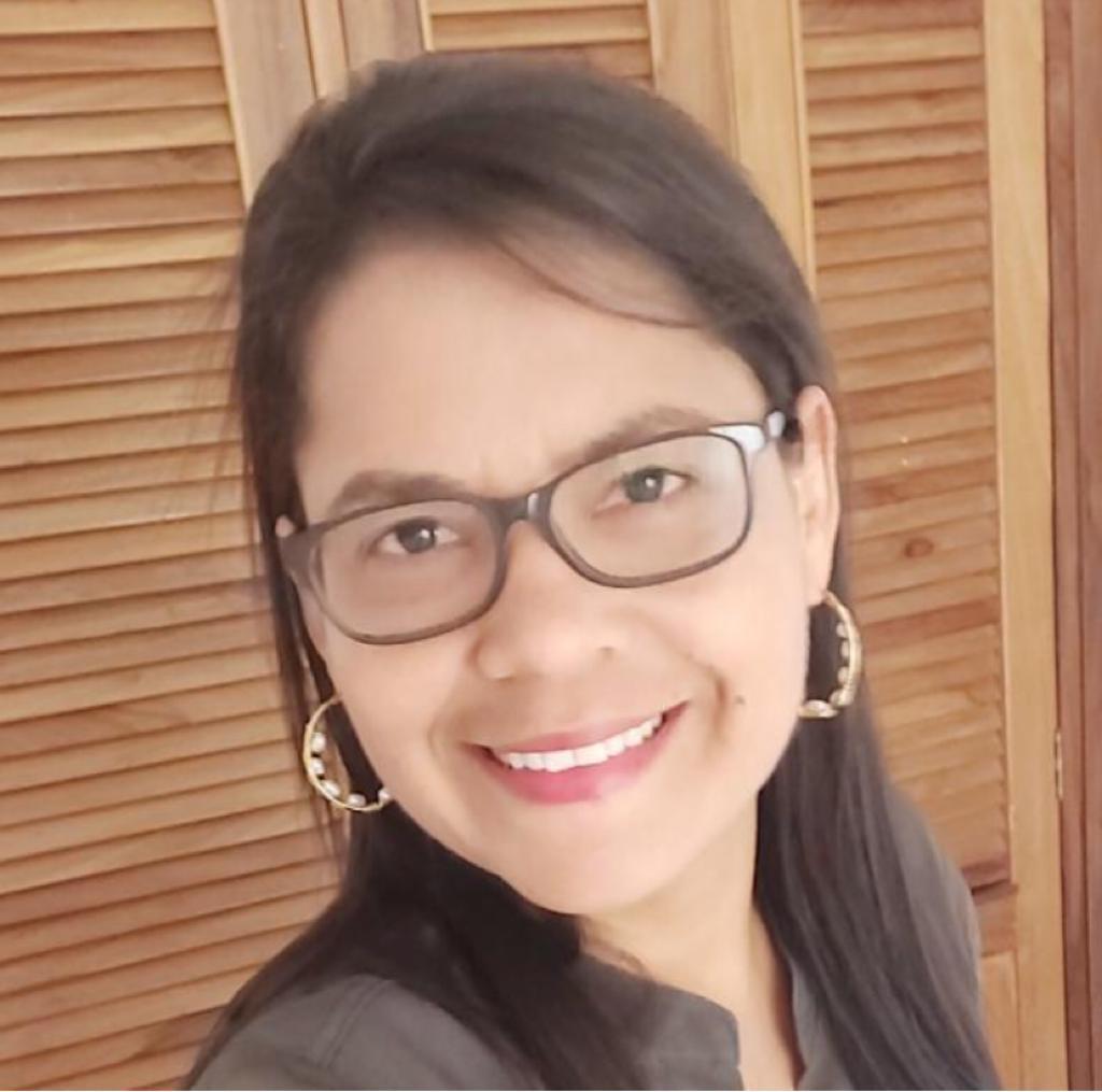 Maureen Gutiérrez