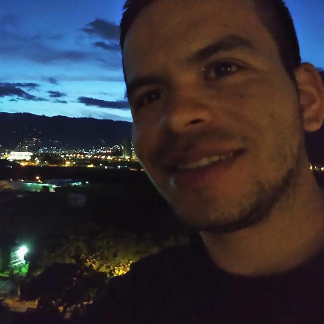 Juan Sebastián Botero Gómez