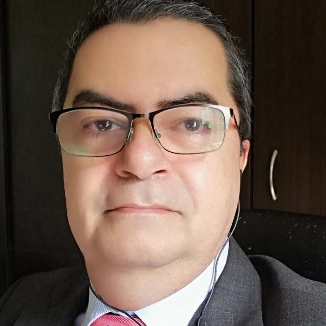 Juan Carlos Londoño