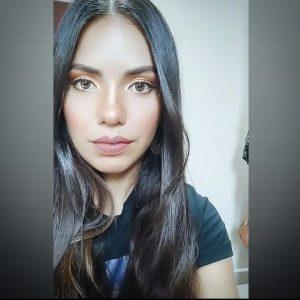 Alejandra Santamaría - Ciencias naturales y exactas