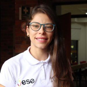 Daniela Cardona - Lenguaje y Sociales